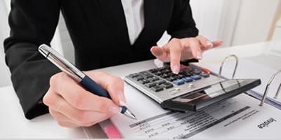 会計業務支援